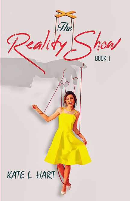 The Reality Show cover